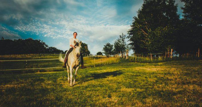 Barbara Hochreiter | Natural Horsemanship | Starnberg